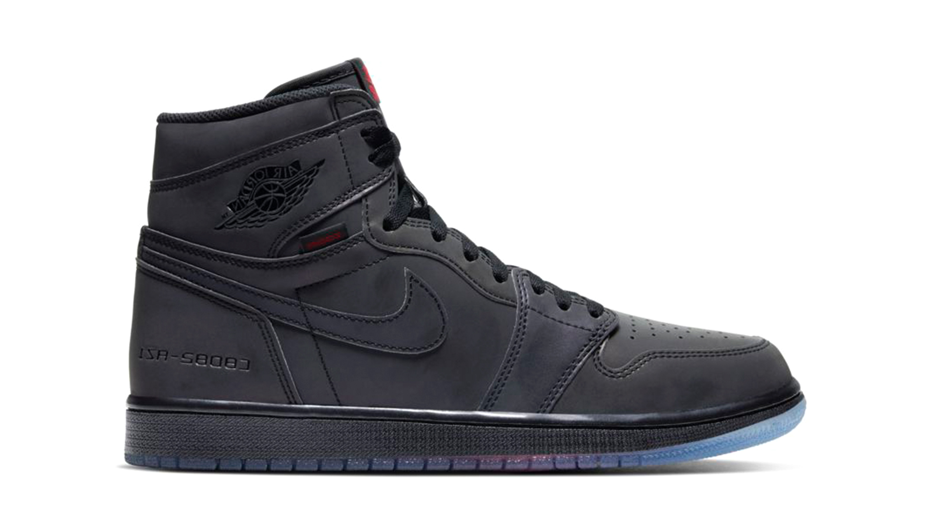 AIR JORDAN 1 RETRO HIGH ZOOM FEARLESS
